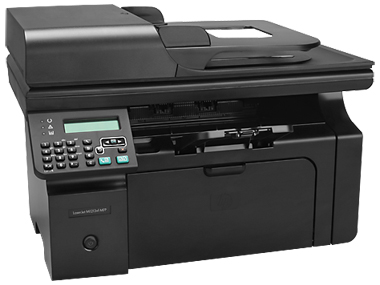 HP 1213NF Multifunction Printer