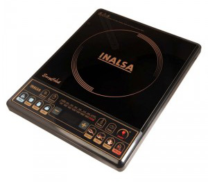 Inalsa easy cook Induction cooker