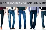 Popular Indian Jeans Brands
