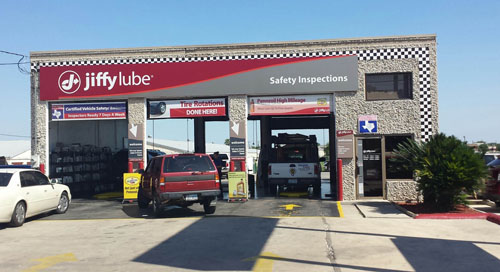 Jiffy Lube Franchises