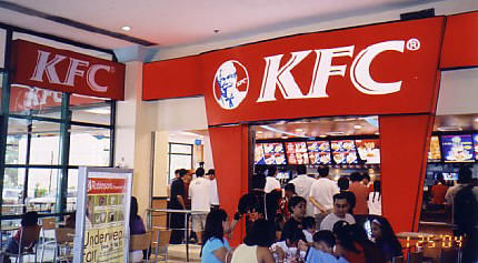 Kentucky Fried Chicken Franchise