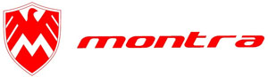 Montra Cycles Logo