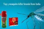 Indian mosquito killer brands