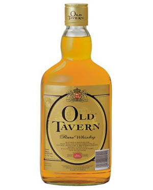 Old Tavern whisky