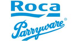 Parryware Roca sanitaryware