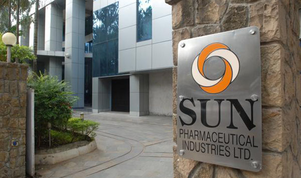 Sun Pharmaceutical Industries Ltd.