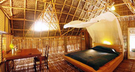 The Dune Eco Beach Village Pondicherry
