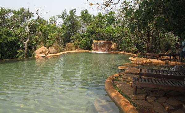 Wildernest Nature Resort Goa