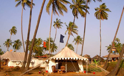 YogaMagic in Goa India