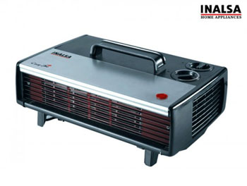 Inalsa room heater