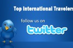 International Travelers to Follow On Twitter
