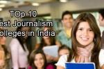 Top Journalism Colleges