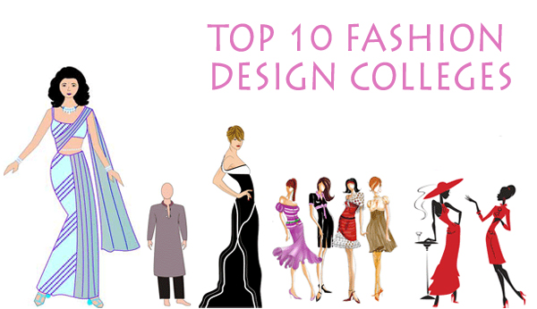 Top Fashion Design Colleges
