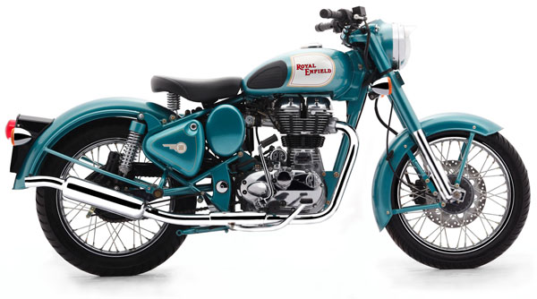 Royal Enfield Classic 500 Bike