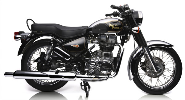 Royal Enfield Electra Bike