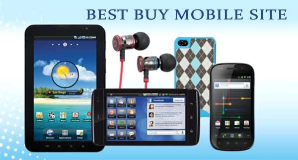 best buy mobile site