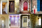 Select a Door for home