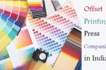 Offset Printing Companies india