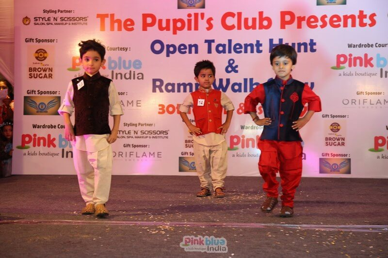 Kids-Ramp-Walk-pinkblueindia
