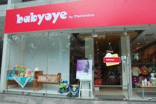 BabyoyeShop