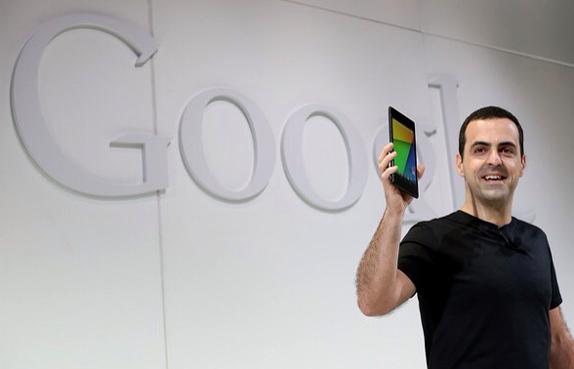 Hugo-Barra-Google