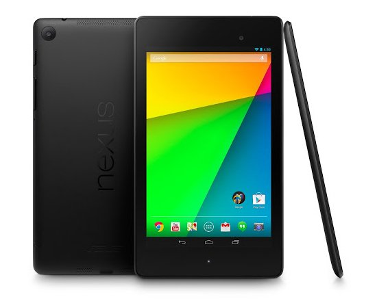 Nexus7-tablet