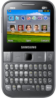 Samsung-Chat-527-3G-Keypad-Phones