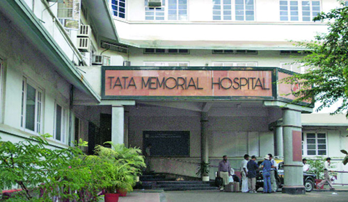 Tata Memorial Hospital Mumbai