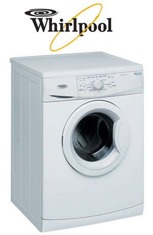 Whirlpool-Washing-Machine