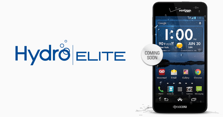 waterproof-kyocera-hydro-elite