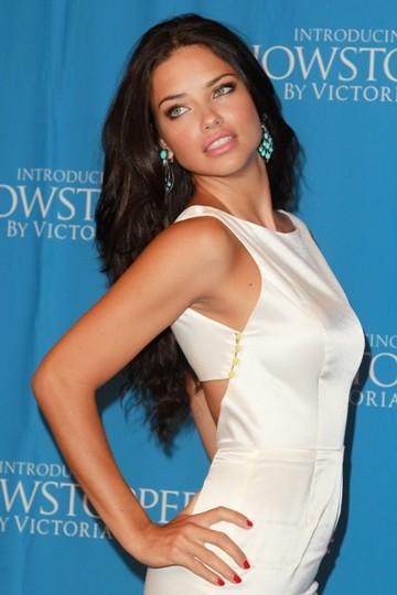 Adriana-Lima-Models