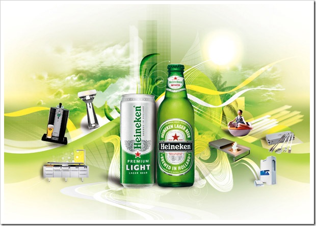 Beverages-heineken-Holding