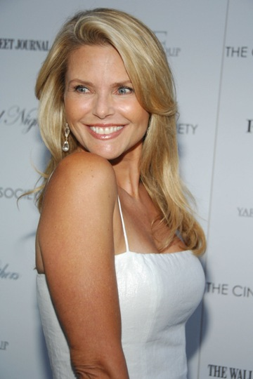 Christie-Brinkley-Models
