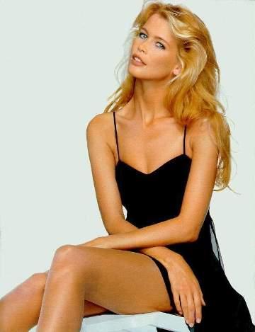 Claudia-Schiffer-Models