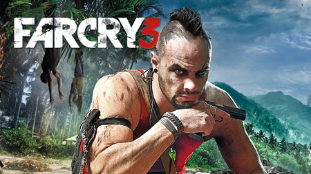 Far Cry 3 Ps3 Games