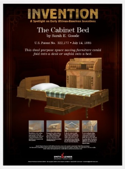 Foldaway-Bed