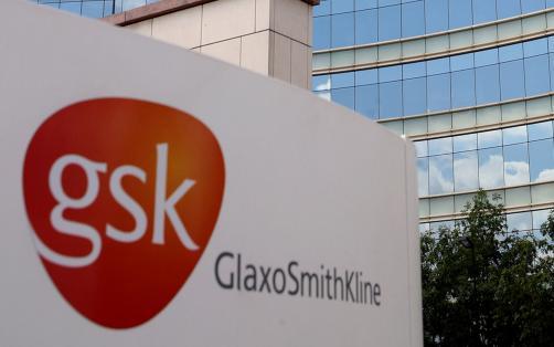 GlaxoSmithKline-Pharmaceutical