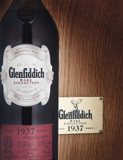 Glenfiddich-1937-Whiskies