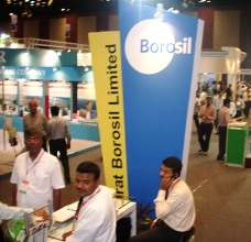 Gujarat-Borosil-Ltd