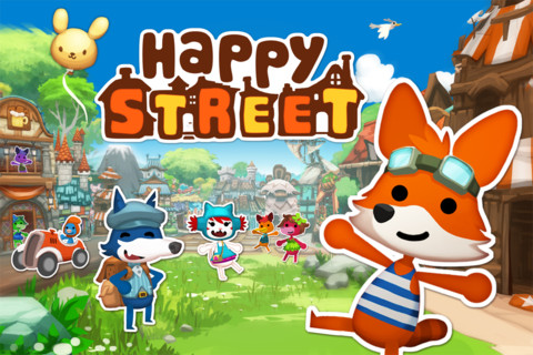 Happy-Street-game
