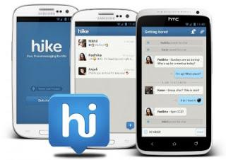 Hike-app