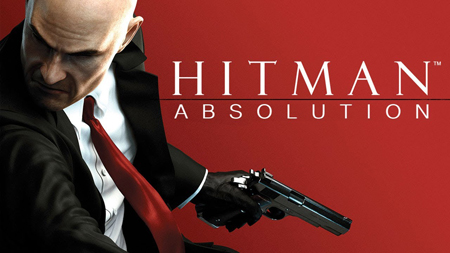 Hitman Absolution Ps3 Games