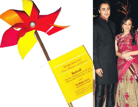 Imran-Khan-and-Avantika-Malik-wedding-card