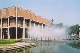 Indian-Institute-of-Technology-Kanpur-Uttar-Pradesh