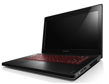 Lenovo IdeaPad Y510p Gaming Laptops