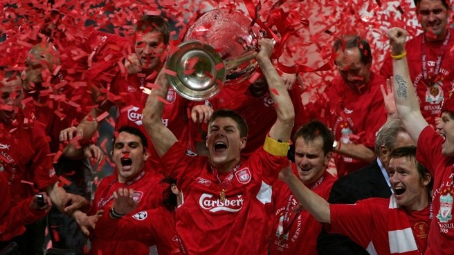 Liverpool-Football-Clubs