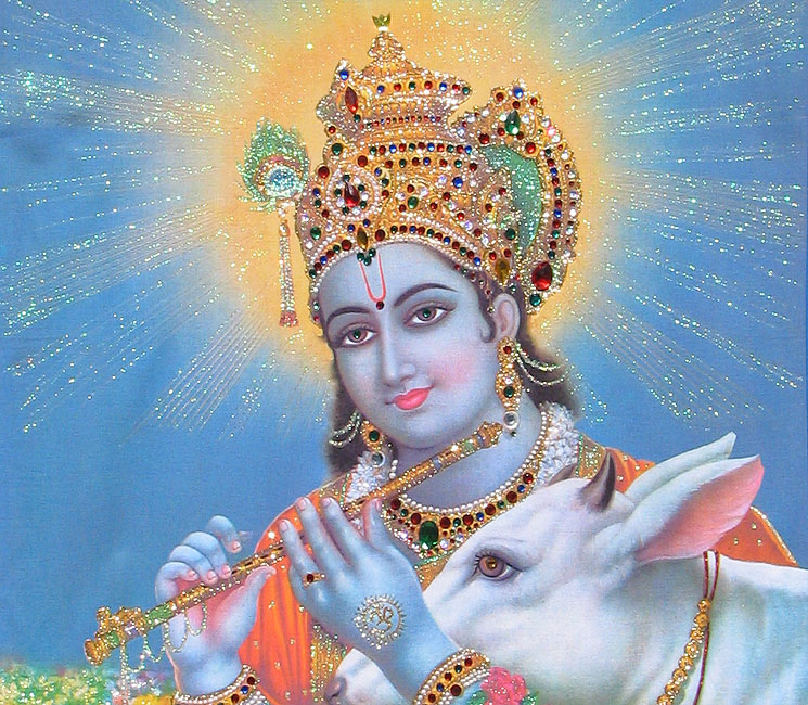 Top 10 Interesting Facts about Lord Krishna Life - CrazyPundit.com