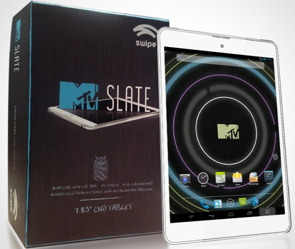 MTV-Slate-india