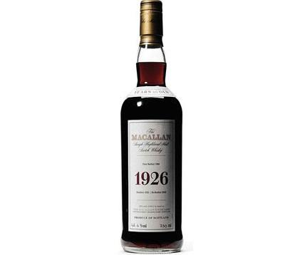 Macallan-1926-Whiskies