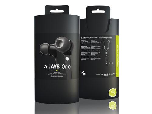 Music Ears Packaging